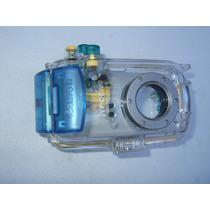 Carcaza Submarina Canon Wp-dc300 Powershot S30 S40 S45 S50