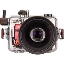 Ikelite 6148.70 Carcasa Submarina Para Canon Powershot Sx700