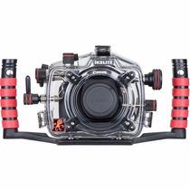 Ikelite 6872.12 Carcasa Submarina Para Canon Eos Rebel T5