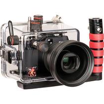Ikelite 6146.01 Carcasa Submarina Para Canon G1x