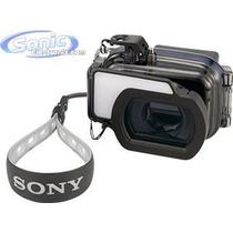 Sony Mpk-wf Carcasa Submarina Para Dscw390, W380, W360, W350