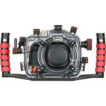 Ikelite 6871.02 Carcasa Submarina Para Canon 5d Mark Ii