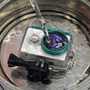 Carcasa Xiaomi Yi Cam Sumergible Contra El Agua Envio Gratis