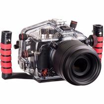 Ikelite 6871.08 Carcasa Submarina Para Canon Eos 7d Mark Ii