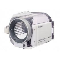 Sony Spk-hcg Carcasa Submarina P/ Muchos Modelos Videocamara