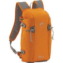 Lowepro Backpack Flipside Sport 10l Aw Anaranjado Lp36422