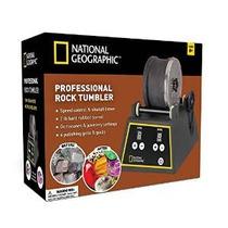 Calidad Profesional Roca Tumbler Por National Geographic