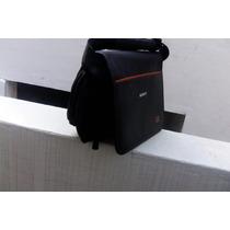 Bolsa De Transporte Para Cámaras Lcs-bdf Sony Alpha