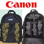 Canon 200eg Mochila Backpack