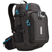 Thule Legend Gopro® Mochila Backpack Blk 32031021