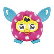 Furby Boom Figura Polka Dots Hasbro Original Rm4