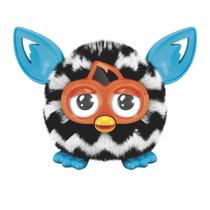 Furby Figura Zigzag Plush Hasbro Original Hm4