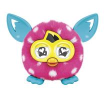 Furby Boom Figura Polka Dots Hasbro Original