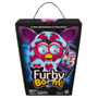 Tb Furby Boom Pink Hearts Plush Toy
