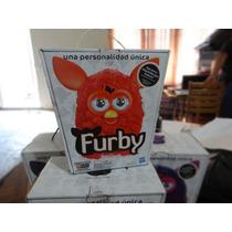 Furby 2012 Nuevo Compatible Para Android Y Ios