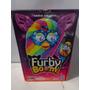 Furby Boom Serie Cristal Color Arcoiris