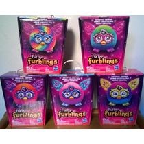 Furby Furblings Crystal