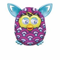 Furby Boom De Hasbro Habla Ingles Y Lenguaje Furby-nuevo