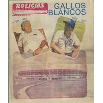 Suplemento Historia De Gallos Blancos 1951-1987 En .pdf