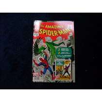 The Amazing Spider Man #2 May Marvel Clasico #12 Comic