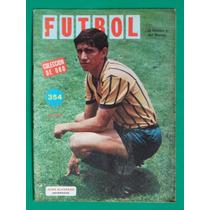 1969 Pumas Universidad Juan Alvarado Unam Revista De Futbol