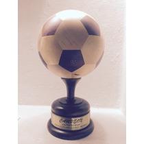 Trofeo Equipo Campeon