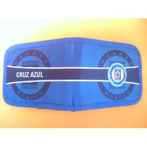 Cartera - Billetera Oficial Y Economica Del Cruz Azul