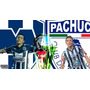 Final Rayados Vs Pachuca Estadio Bbva