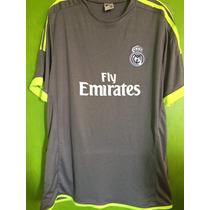 Real Madrid Rosa 2015 Uniformes De Futbol