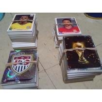 Estampas Album Panini Fifa World Cup Sudafrica 2010