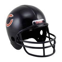 Chicago Bears - Alcancía Casco Ridell