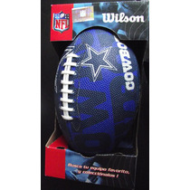 Balon De Futbol Americano Original Wilson