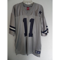 Playera Original Bajo Licencia Nfl Cowboys Vaqueros D Dallas