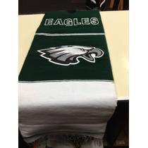 Philadelphia Eagles Jorongos 100% Mexicanos