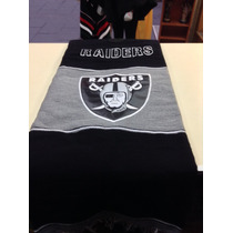 Oakland Raiders Jorongos 100% Mexicanos N F L