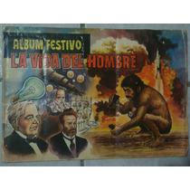 Album Festivo La Vida Del Hombre Años 60`s - 70`s