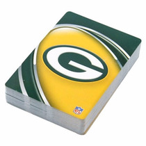 Green Bay Packers - Juego De Cartas