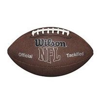 Wilson Nfl Mvp Fútbol
