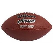 Balón Wilson Nfl Extreme Soft Grip