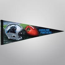 Banderín Nfl Carolina Panthers