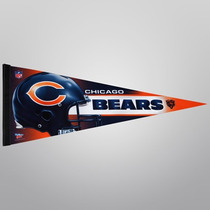 Banderín Nfl Chicago Bears