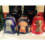 Mochila Backpack Equipos Nfl Original