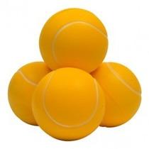 500 Balones Antiestres Tenis