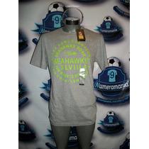 T-shirt, Playera Casual Nike Nfl De Los Seawaks Campeones
