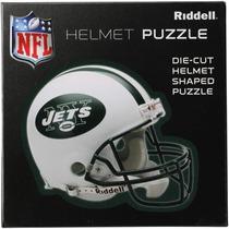 New York Jets - Rompecabezas 100 Piezas