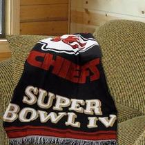 Kansas City Chiefs - Super Bowl Champions Manta