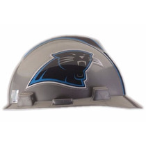 Nfl Casco De Seguridad Msa Safety Works Casco Duro, Carolina