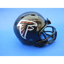 Mini Casco Pocket Pro´s Revolution Riddell Halcones De Atlan