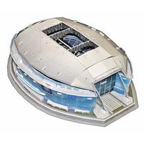 Maqueta Estadio De Los Dallas Cowboys 3d Puzzle