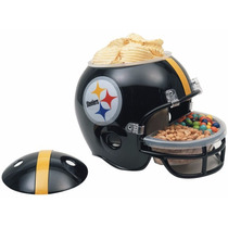 Casco Botanero Nfl Steelers Acereros Pittsburgh